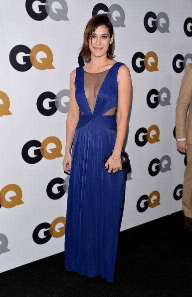 Evening Bag「GQ Men Of The Year Party - Arrivals」:写真・画像(18)[壁紙.com]