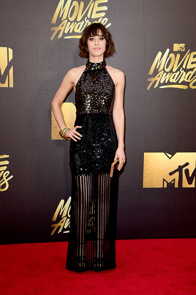 MTVムービー・アワード「2016 MTV Movie Awards - Arrivals」:写真・画像(13)[壁紙.com]