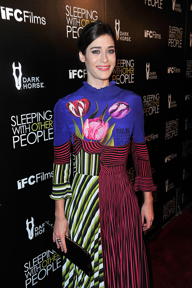 """ArcLight Cinemas - Hollywood「Premiere Of IFC Films' """"Sleeping With Other People"""" - Red Carpet」:写真・画像(14)[壁紙.com]"""