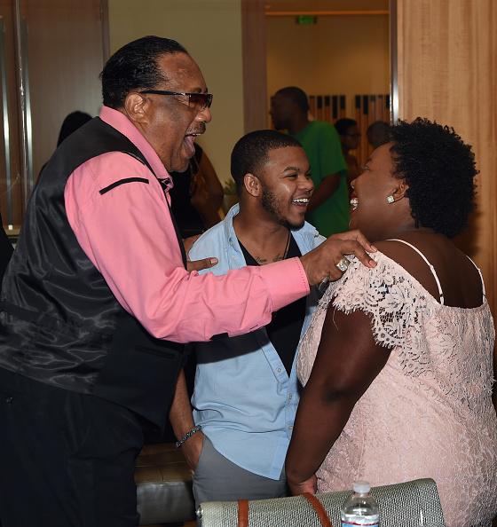 アメリカ合州国「NMAAM Nashville Salon」:写真・画像(11)[壁紙.com]