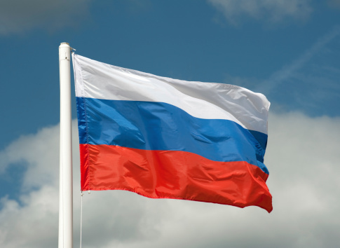 Russian Culture「Russian flag」:スマホ壁紙(11)