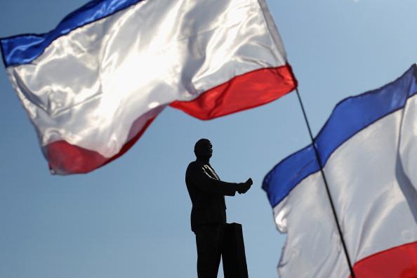 Russian Military「Crimea Prepares For Referendum On Secession」:写真・画像(14)[壁紙.com]