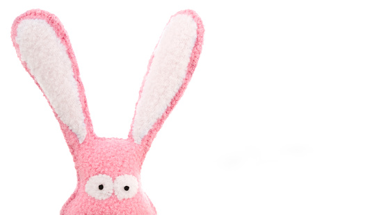 Baby Rabbit「Rabbit」:スマホ壁紙(2)