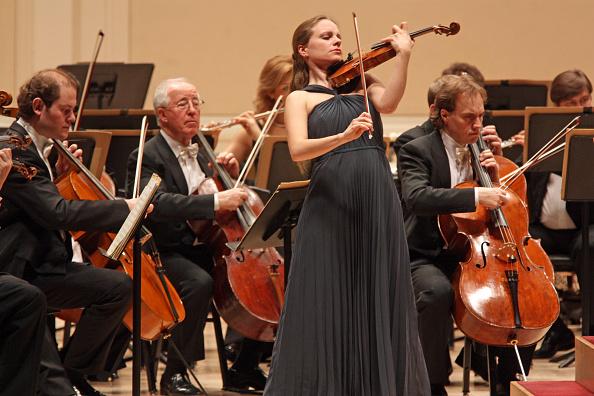 Carnegie Hall「Julia Fischer」:写真・画像(18)[壁紙.com]