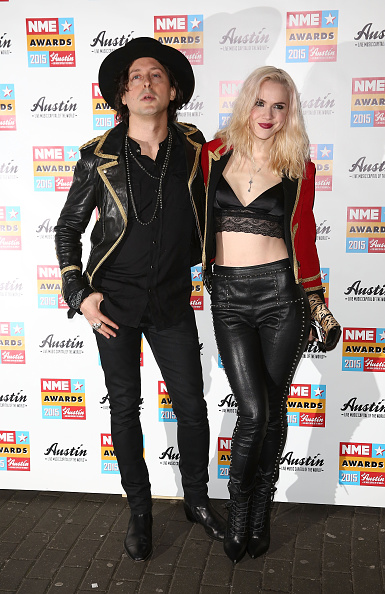 Tim P「NME Awards - Red Carpet Arrivals」:写真・画像(2)[壁紙.com]
