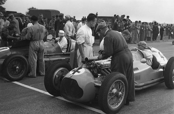 Mechanic「RAC International Grand Prix」:写真・画像(14)[壁紙.com]