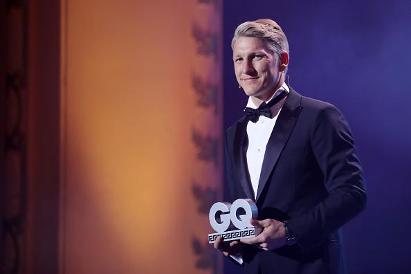 ベルリン・コーミッシェ・オーパー「Show - GQ Men Of The Year Award 2018」:写真・画像(16)[壁紙.com]