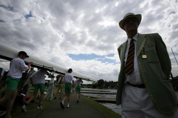 ヘンリーロイヤルレガッタ「Henley Royal Regatta 2006 - Day 1」:写真・画像(2)[壁紙.com]