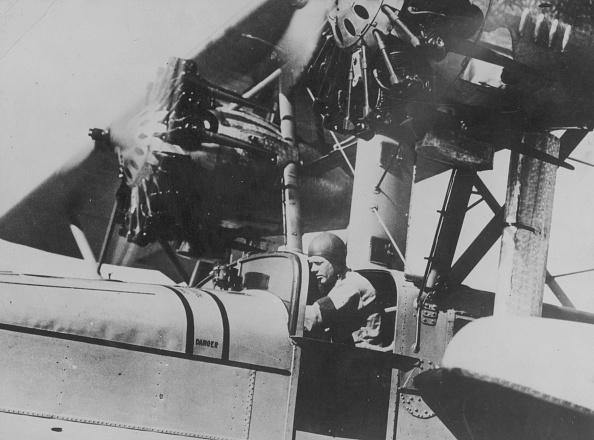Pulitzer Prize「Lindbergh Post Pilot」:写真・画像(6)[壁紙.com]