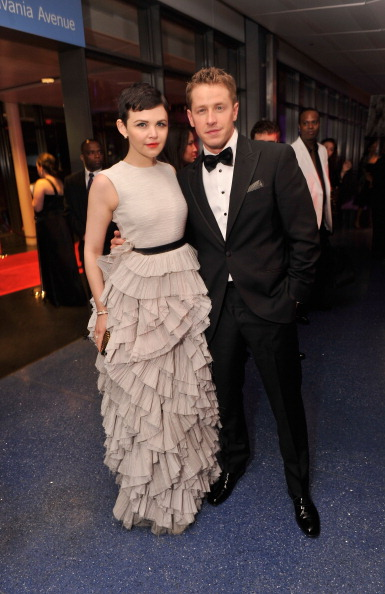 Stephen Lovekin「Capitol File's 7th Annual White House Correspondents' Association Dinner After Party」:写真・画像(9)[壁紙.com]