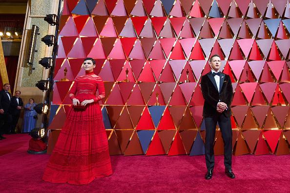 Academy Awards「89th Annual Academy Awards - Arrivals」:写真・画像(18)[壁紙.com]