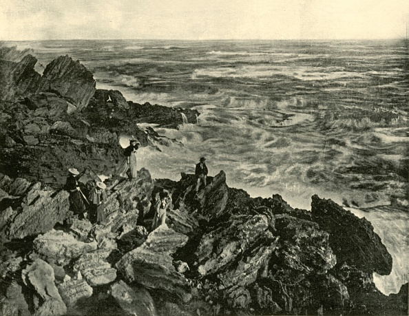 Horizon「A Coast Scene At Warrnambool」:写真・画像(5)[壁紙.com]