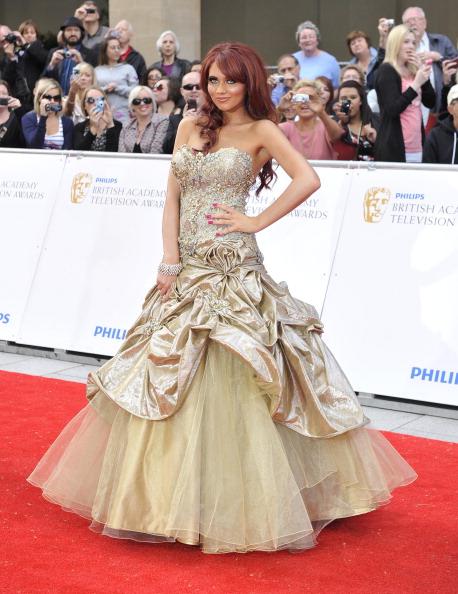 Strapless Dress「Philips British Academy Television Awards」:写真・画像(19)[壁紙.com]