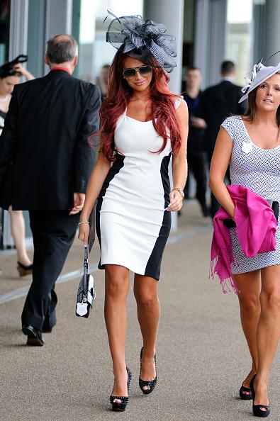Form Fitted Dress「Royal Ascot 2012 - Ladies Day」:写真・画像(4)[壁紙.com]