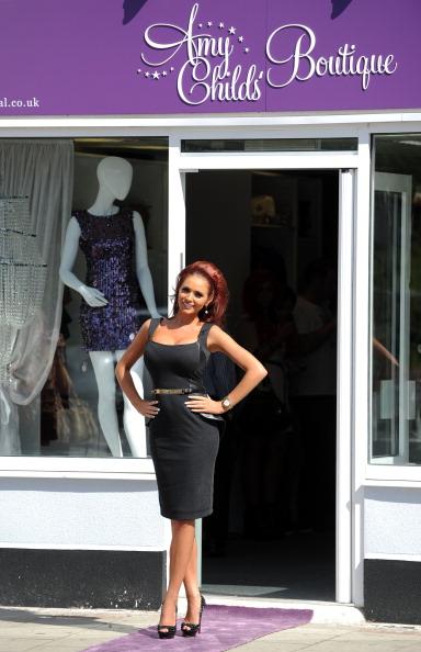 Stuart C「Amy Childs Boutique Launch」:写真・画像(8)[壁紙.com]