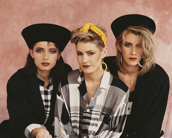 Fashion「Bananarama」:写真・画像(18)[壁紙.com]