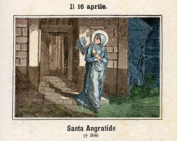 Fototeca Storica Nazionale「Saint Angratide」:写真・画像(19)[壁紙.com]