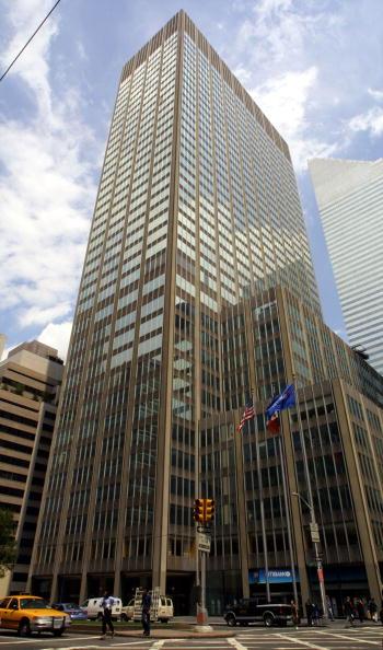 Office Building Exterior「Wall Street Faces $1 Billion in Fines」:写真・画像(5)[壁紙.com]