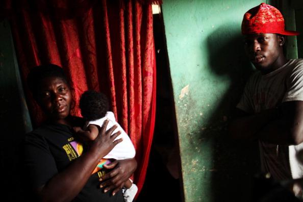 Sugar Cane「Haitians Live Precarious Existence on DR Agricultural Plantations」:写真・画像(17)[壁紙.com]
