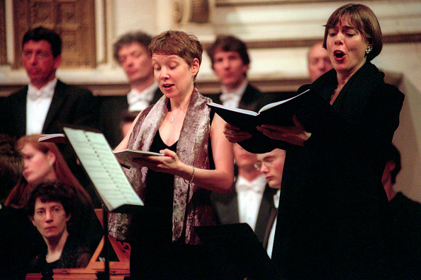 Choir「Amsterdam Baroque Orchestra」:写真・画像(13)[壁紙.com]
