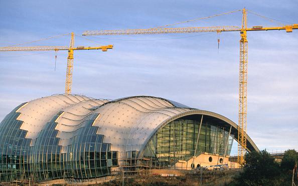 Dawn「SAGE Music Centre, Newcastle Upon Tyne, United Kingdom」:写真・画像(2)[壁紙.com]