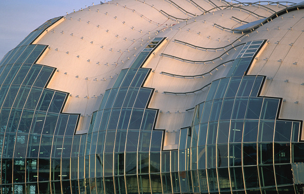 Architectural Feature「SAGE Music Centre, Newcastle Upon Tyne, United Kingdom」:写真・画像(9)[壁紙.com]
