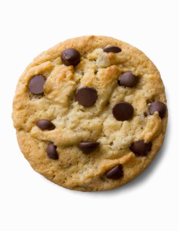 Chocolate Chip「Single chocolate chip cookie」:スマホ壁紙(15)