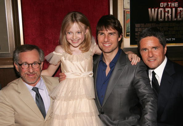 """Cream Colored「Premiere Of """"War Of The Worlds"""" - Arrivals」:写真・画像(15)[壁紙.com]"""