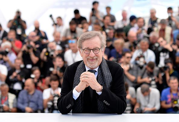 "Steven Spielberg「""The BFG"" Photocall - The 69th Annual Cannes Film Festival」:写真・画像(14)[壁紙.com]"