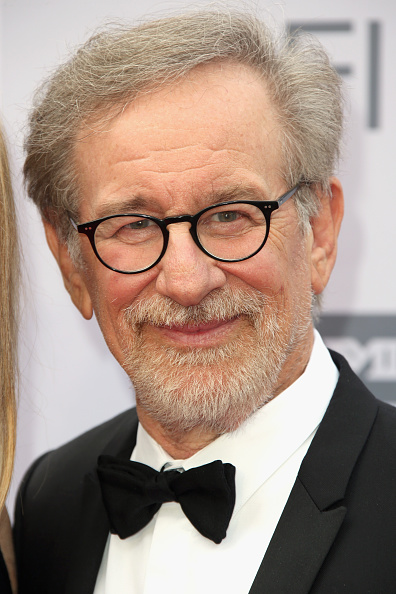 Film Director「American Film Institute's 44th Life Achievement Award Gala Tribute to John Williams - Arrivals」:写真・画像(10)[壁紙.com]