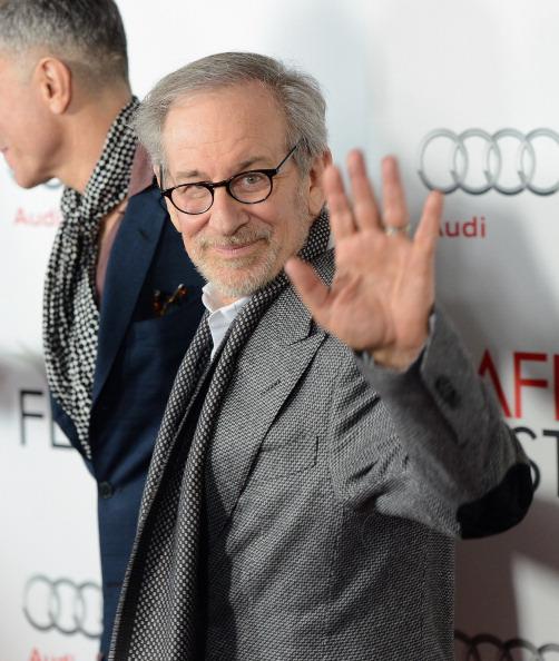 "Film Director「AFI FEST 2012 Presented By Audi - ""Lincoln"" Premiere - Arrivals」:写真・画像(1)[壁紙.com]"