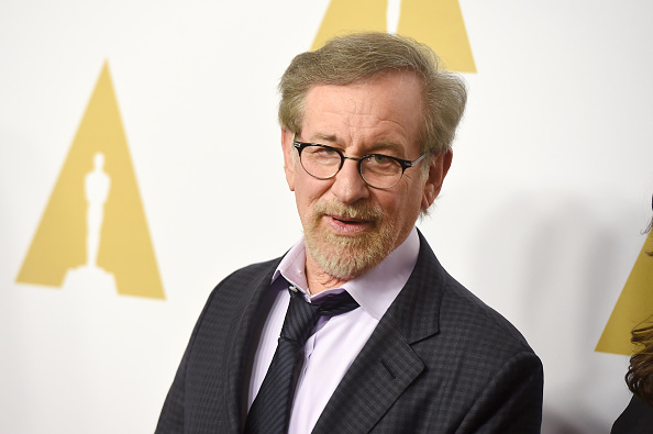 Steven Spielberg「88th Annual Academy Awards Nominee Luncheon - Arrivals」:写真・画像(14)[壁紙.com]