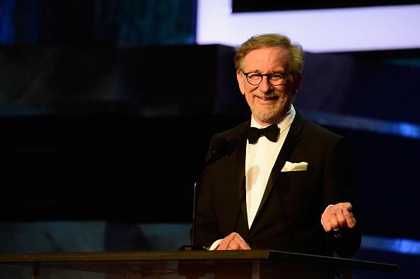 Steven Spielberg「American Film Institute's 44th Life Achievement Award Gala Tribute to John Williams - Show」:写真・画像(1)[壁紙.com]