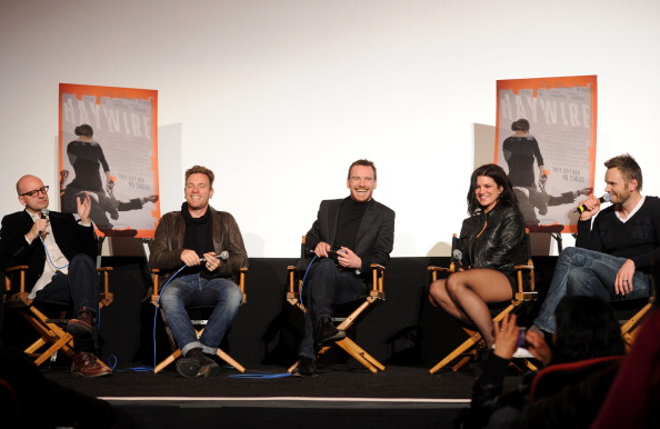 "Gina Carano「AFI FEST 2011 Presented By Audi - Secret Screening Of ""Haywire""」:写真・画像(19)[壁紙.com]"