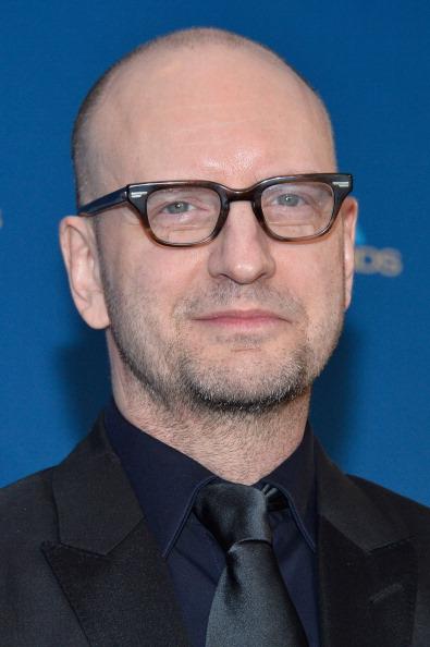 Steven Soderbergh「66th Annual Directors Guild Of America Awards - Press Room」:写真・画像(17)[壁紙.com]
