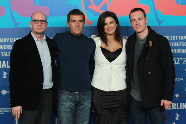 "Gina Carano「""Haywire"" Press Conference - 62nd Berlinale International Film Festival」:写真・画像(12)[壁紙.com]"