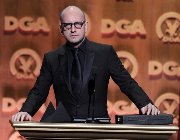 Steven Soderbergh「66th Annual Directors Guild Of America Awards - Show」:写真・画像(1)[壁紙.com]