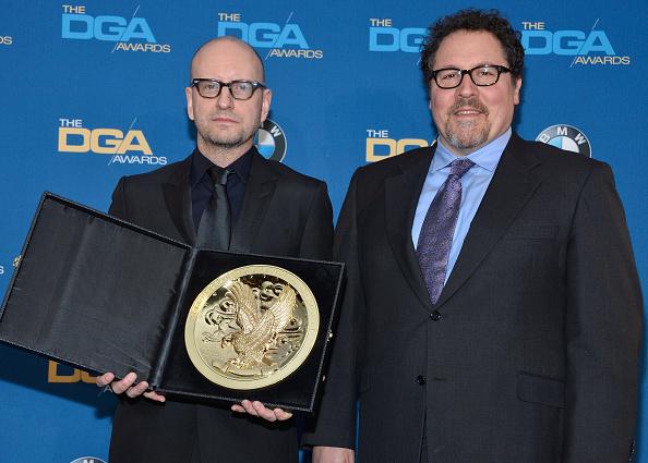 Steven Soderbergh「66th Annual Directors Guild Of America Awards - Press Room」:写真・画像(18)[壁紙.com]