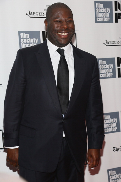 映画監督「'All Is Lost', '12 Years A Slave' & 'Nebraska' Premieres - Arrivals - The 51st New York Film Festival」:写真・画像(3)[壁紙.com]