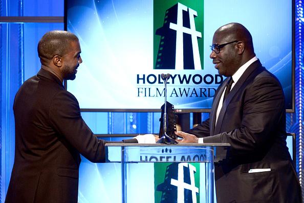 Kanye West - Musician「17th Annual Hollywood Film Awards - Show」:写真・画像(8)[壁紙.com]
