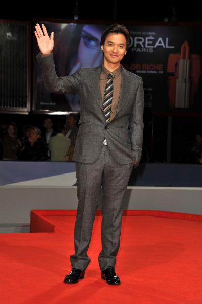 """Tai Chi O「""""Tai Chi O"""" Premiere - The 69th Venice Film Festival」:写真・画像(9)[壁紙.com]"""