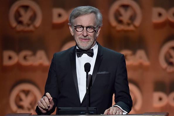 Steven Spielberg「67th Annual Directors Guild Of America Awards - Show」:写真・画像(12)[壁紙.com]