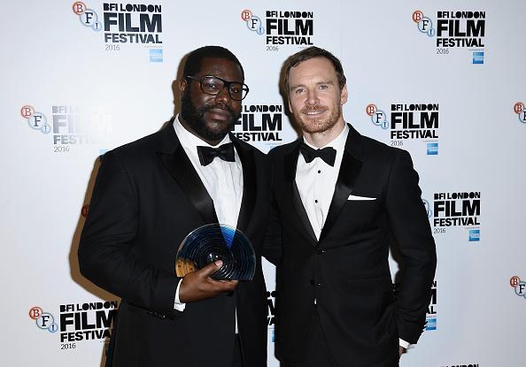 映画監督「BFI London Film Festival Awards - 60th BFI London Film Festival」:写真・画像(6)[壁紙.com]