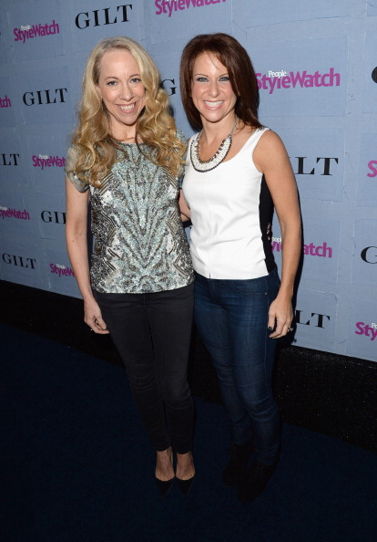 Publisher「People StyleWatch Denim Awards Presented By GILT - Red Carpet」:写真・画像(15)[壁紙.com]