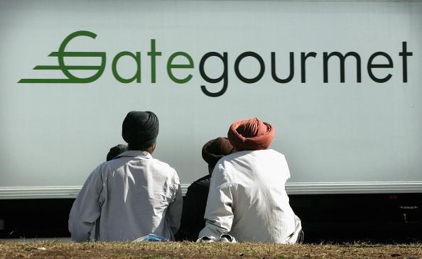 飲食業「Gate Gourmet Impose 5pm Deadline For BA Contract」:写真・画像(2)[壁紙.com]