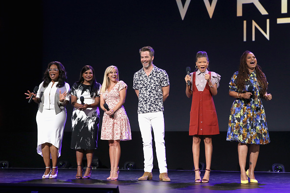 A Wrinkle in Time「Disney's D23 EXPO 2017」:写真・画像(9)[壁紙.com]