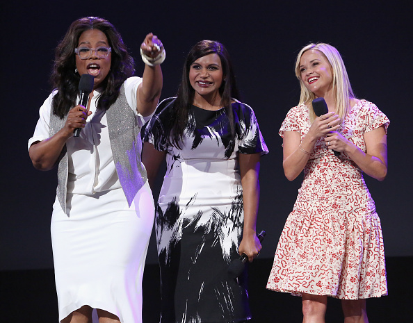A Wrinkle in Time「Disney's D23 EXPO 2017」:写真・画像(5)[壁紙.com]
