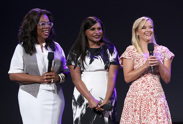 A Wrinkle in Time「Disney's D23 EXPO 2017」:写真・画像(1)[壁紙.com]