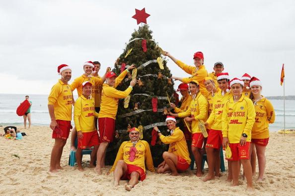Holiday - Event「Australia Celebrates Christmas 2013」:写真・画像(19)[壁紙.com]