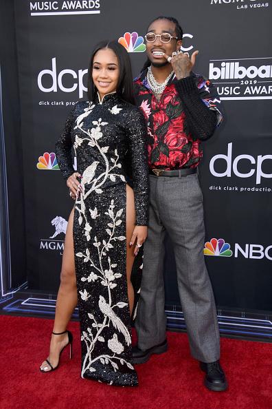 Multi Colored「2019 Billboard Music Awards - Arrivals」:写真・画像(0)[壁紙.com]